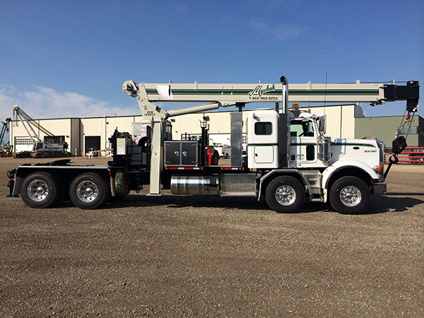 Equipment Rental Edmonton