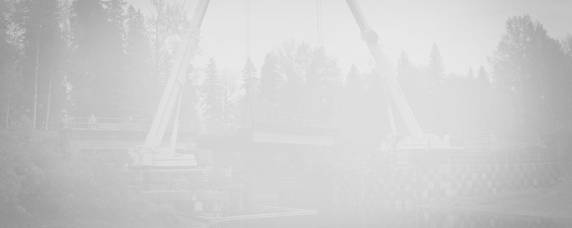 Calgary Crane