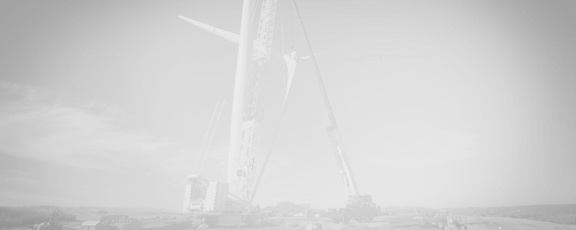Crane Calgary