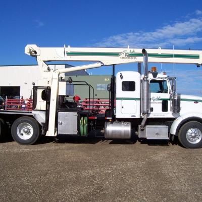 20 ton National 680E Fifth