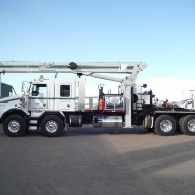 30 ton National 1169 Fifth
