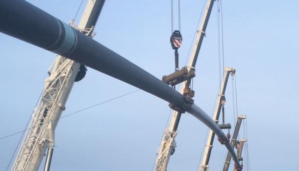 Crane Rental Alberta